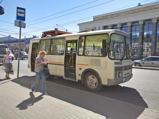 Новый кольцевой маршрут запустят в Калуге