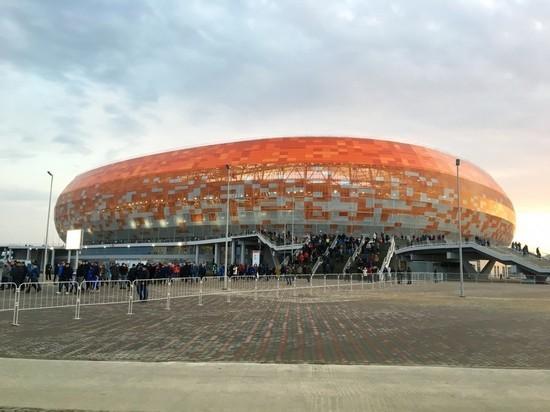 На Мордовию «повесили» долг в 98 млн рублей за трансляцию матчей ЧМ-2018