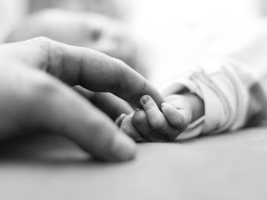 В Мордовии скончался 5-месячный ребенок