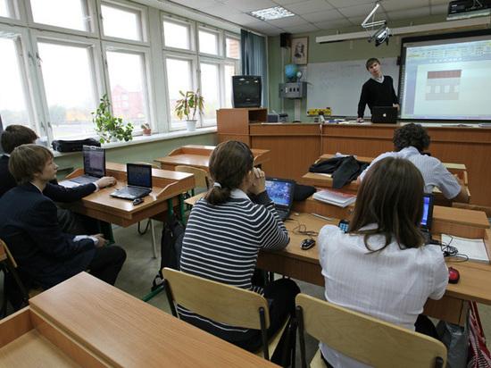Нагрузки российских школьников превзошли рабочую норму взрослых
