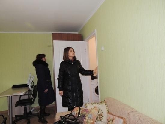 В Чебоксарах закупают квартиры для детей-сирот