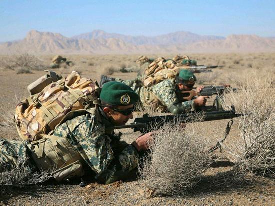 США развязали руки в Сирии: иранские части признаны террористическими