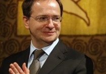 Мединский обрадовался освобождению Серебренникова из-под ареста