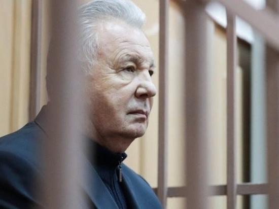 Бывший полпред Ишаев оставлен под домашним арестом