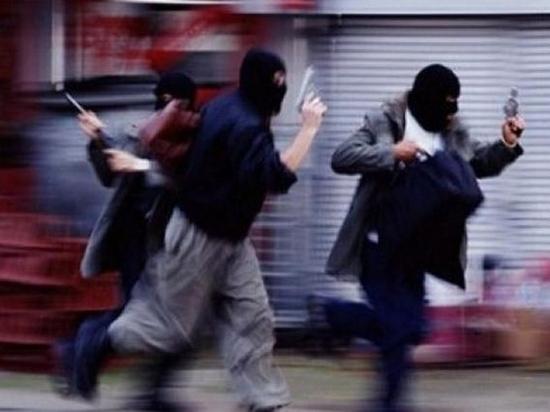 Последнего участника нападения на инкассаторов поймали в Хабаровске
