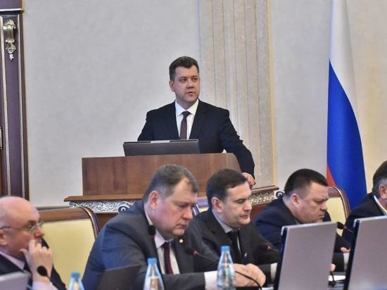 На строительство новых детсадов в НСО направят более 500 млн рублей