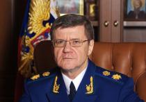 СМИ обнародовали доклад Чайки о хищениях в «Роскосмосе» и «Ростехе»