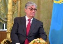 Токаев назвал дату президентских выборов в Казахстане
