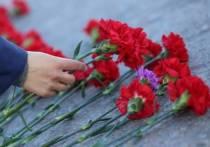 В Чкаловске состоялось торжественное перезахоронение останков 171 советского воина