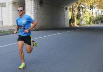Ультрамарафонец из Адыгеи пробежал 480 км без остановки