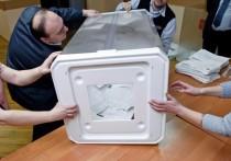 Znak: сенатор Лукин отозвал закон, ограничивающий съемку на выборах