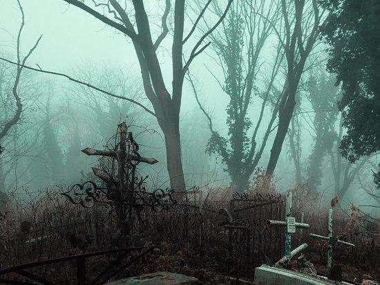Заброшенные места Краснодара или куда прогуляться любителям пустующей старины