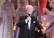 Владимир Винокур отказался комментировать слухи о разводе своей дочери с мужем, продюсером  Григорием Матвеевичевым