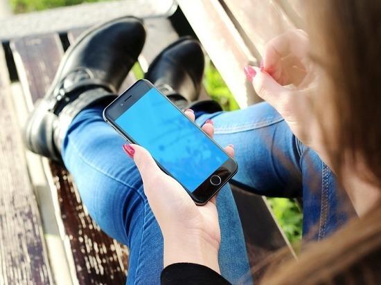 Мобильные телефоны в Барнауле самые дешевые
