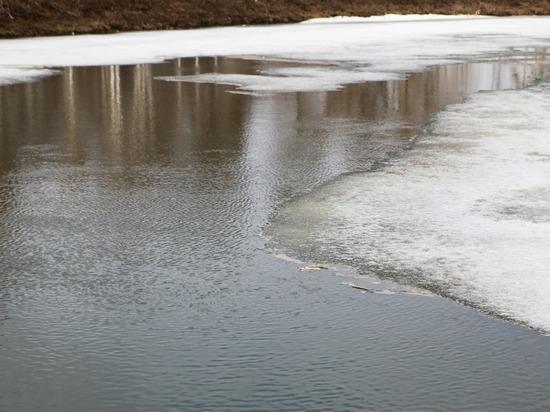 Паводковую ситуацию в Мордовии оценивают как благоприятную