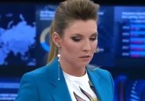 Скабеева прокомментировала ругань украинских и немецких депутатов в ПАСЕ