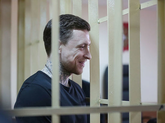 Мамаев в суде заявил, что постоянно думает о семье