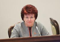 Марина Оргеева прочитает текст диктанта