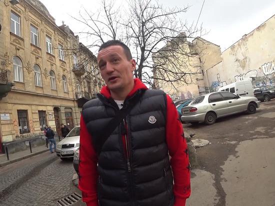 Украинский футболист рассказал об отказе