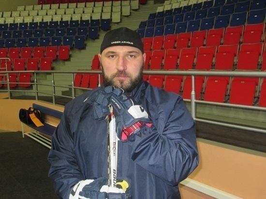 Юные хоккеисты из Южно-Сахалинска стали вторыми в России