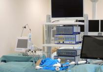 Точку в споре Центра хирургии им