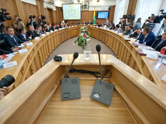 Начальник полиции Екатеринбурга обвинил депутатов гордумы