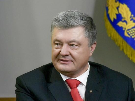 Эксперты рассказали о массовых репрессиях после победы Порошенко на выборах