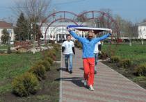 Адыгейский студент, пробежавший 480 км за три дня: «Ел пиццу и пироги»