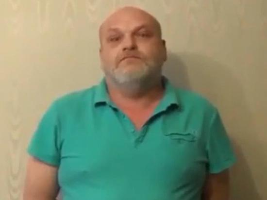 Задержанного ФСБ украинского экстремиста Пирожка ранее ловили за отрезанные уши