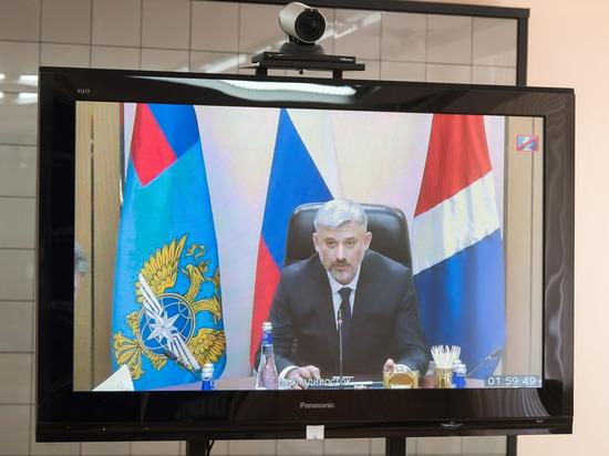 Синхронизацию дорожных работ Калуги и Обнинска обсудили на федеральном уровне