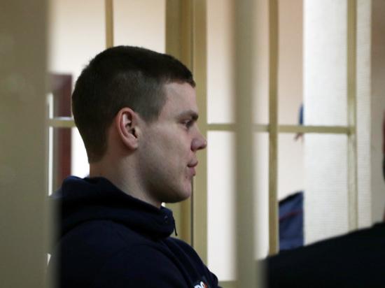 Имитация интимной близости: суд над Мамаевым и Кокориным обрел сексуальный подтекст