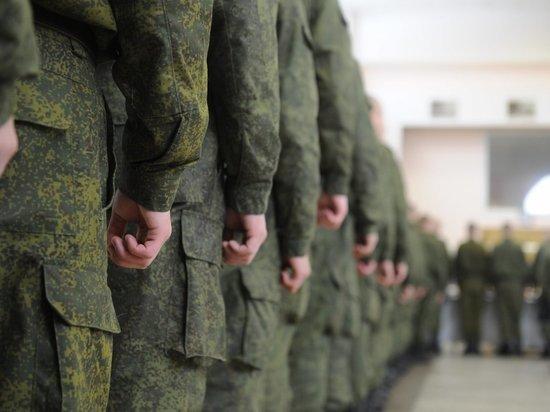 Весенний призыв: в армию проводят более 1000 призывников из Мордовии