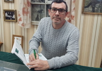 Павел Басинский раскрыл нюансы «Тотального диктанта»