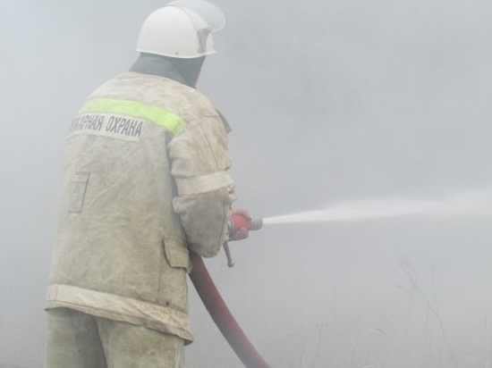 Волгоградская область к пожароопасному сезону подготовилась