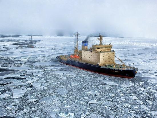 Вашингтон и его союзников бесит, что Россия контролирует Северный морской путь