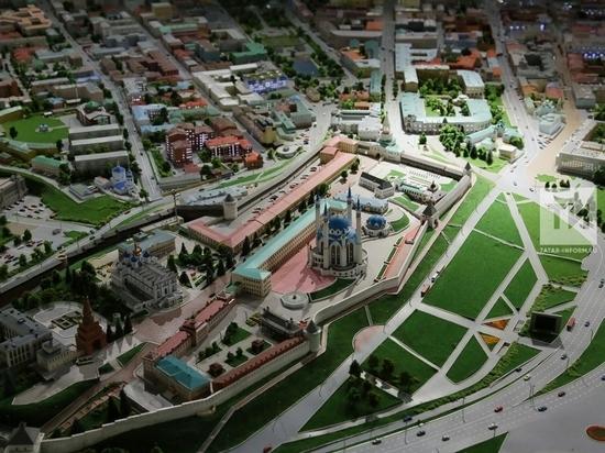 Жителям Казани предлагают высказать свое мнение о центре города