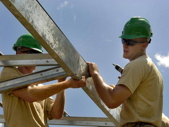 Германия: условия работы и тарифный договор для строителей