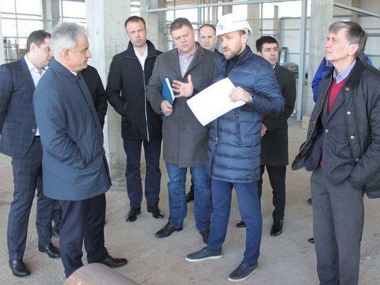 ФЦП: в Крыму стараются не выбиваться из графиков
