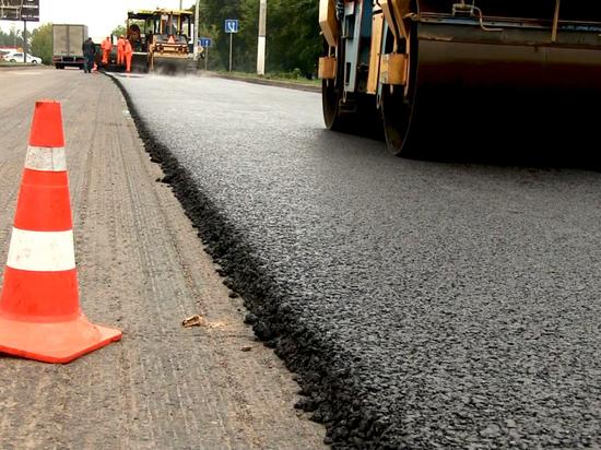20 участков дорог отремонтируют в Хабаровском районе
