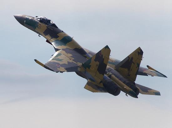 В Вашингтоне рассчитывают, что Египет откажется от российских Су-35