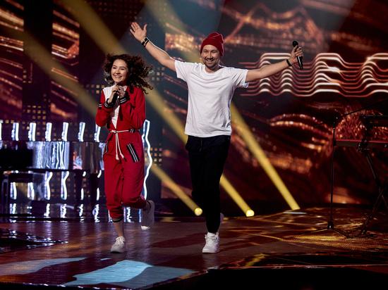 Уфимцы выступили на шоу «ПЕСНИ»
