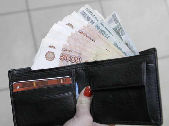 От50 до100 тысяч рублей: россияне назвали размер хорошей зарплаты
