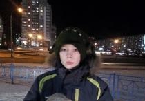 Школьник проверил снег в зеленых зонах, спальных районах, около промпредприятий и рядом с оживленными трассами