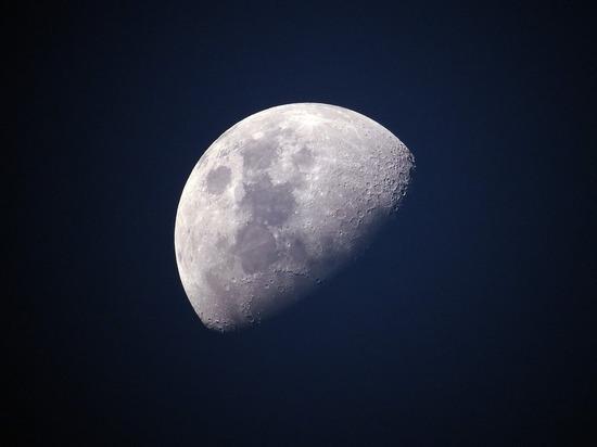 США провозгласили себя хозяевами Луны