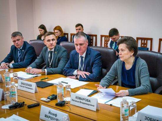 Участники Югорского промышленного форума настроены на международное сотрудничество