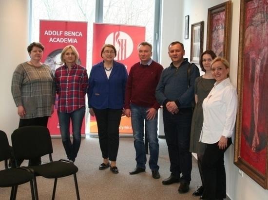 «Уроки русского»: Сургутские филологи проведут занятия для школьников Братиславы