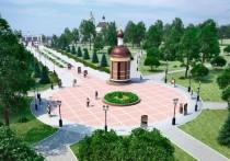 Мэрия Иркутска начнет второй этап благоустройства Иерусалимской горы