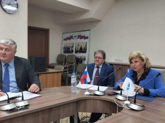 Экс-налоговика назначили кузбасским омбудсменом по правам человека