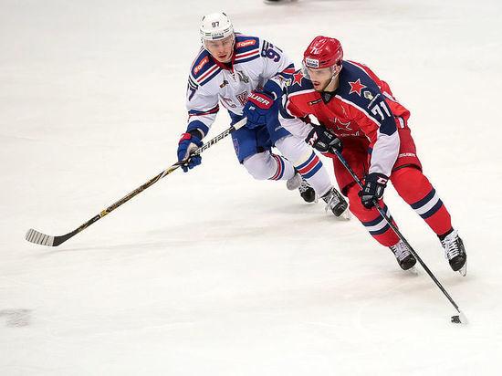 Двукратный победитель Кубка Гагарина Максим Великов подвел итоги серии ЦСКА–СКА и сделал свой прогноз на финал.