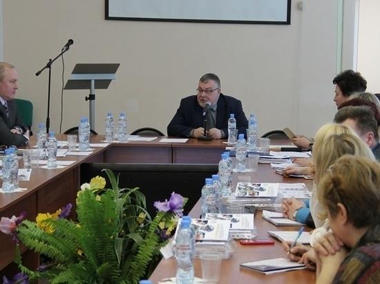 Кадры: Экс-министр образования Александр Морозов назначен директором Национального архива